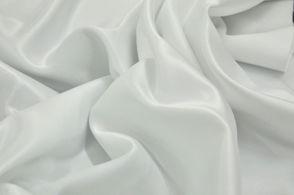 delustered satin white dk fabrics
